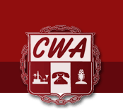 CWA 7800 Local Logo